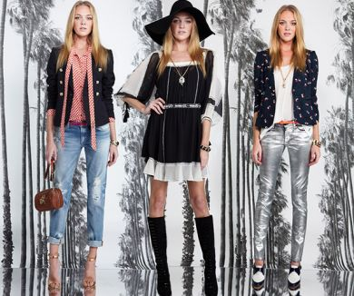 Juicy Couture, Ugg, Νike, Converse και άλλα επώνυμα brands έως 70% φθηνότερα!