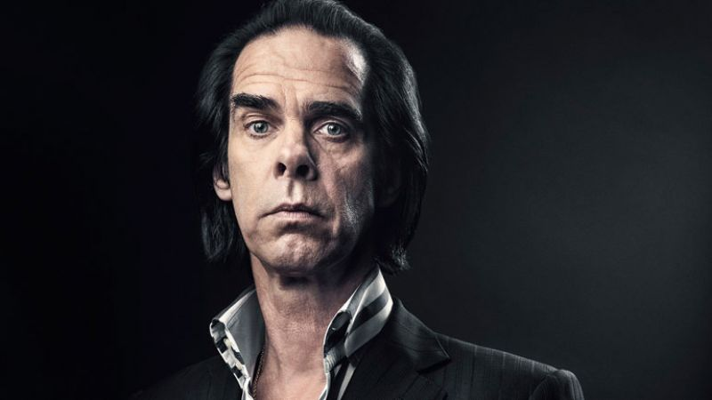 Sold out τα οικονομικά εισιτήρια για το live του Nick Cave